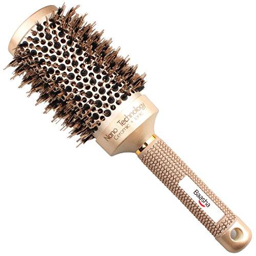 bristle brush hair dryer - 1