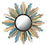Regal Art & Gift Mesa Wall Mirror, 37-Inch