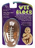 Sozo Baby-Boys Newborn Weeblock Football