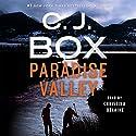 Paradise Valley: A Novel Hörbuch von C. J. Box Gesprochen von: Christina Delaine