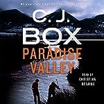 Paradise Valley: A Novel | C. J. Box