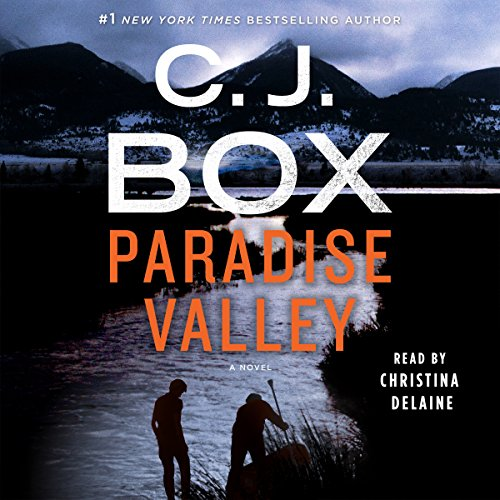 Paradise Valley Audiobook [Free Download by Trial] thumbnail