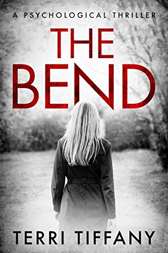 The Bend: A psychological thriller that will grip you to the final pages (Best Way To Clean Countertops)