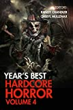 Image of Year's Best Hardcore Horror Volume 4