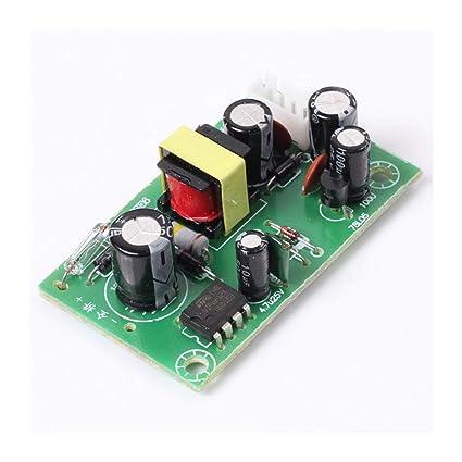 Módulo de Fuente de alimentación de conmutación Universal 5V/12V ...
