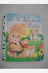 The Velveteen Rabbit Library Binding