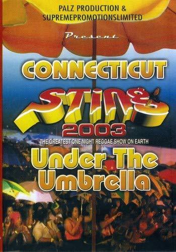- Connecticut Sting 2003: Underthe Umbrella