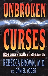 Image result for rebecca brown md books