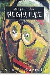 Songs in Blue Negritude Paperback