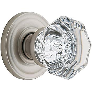 baldwin 5080150idm solid brass door knob