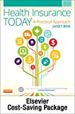 Medical Insurance Online for Health Insurance Today (Access Code, Textbook and Workbook Package), 5e