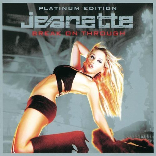 Jeanette - Break On Through By Jeanette - Zortam Music