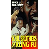 Soul Brother of Kung Fu