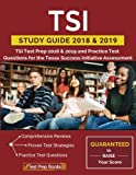 TSI Study Guide 2018 & 2019: TSI Test Prep 2018 & 2019 and Practice Test Questions for the Texas Success Initiative Assessment
