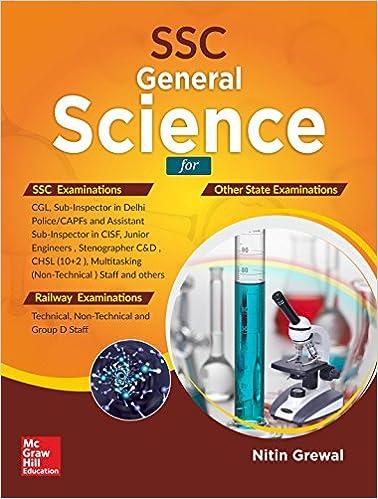 General Science Book