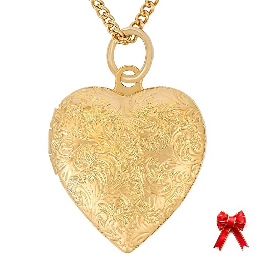 Lifetime Jewelry Heart Locket,