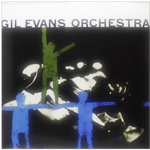 Gil Evans - Great Jazz Standards (180 Gram Vinyl)