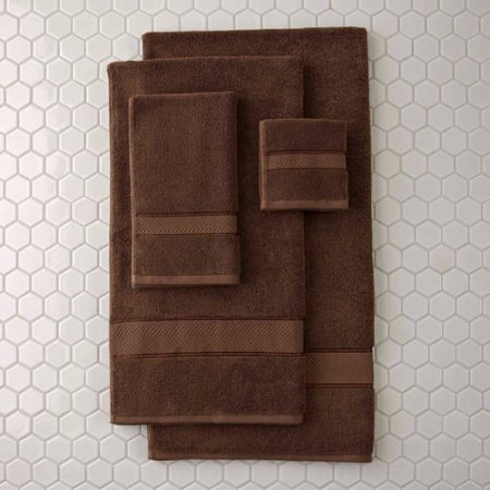 Better Homes And Gardens Thick And Plus Bath Towel Collection Bath Sheet Beige Linens Bedding