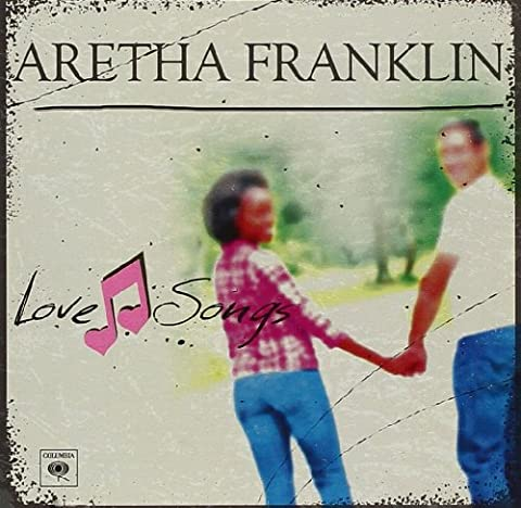 Aretha Franklin-Love Songs (Love Songs Aretha Franklin)