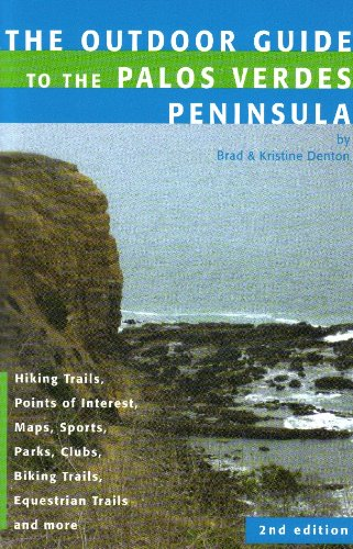 Outdoor Guide to the Palos Verdes Peninsula (Best Hiking Trails In Palos Verdes Ca)