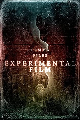 book cover of Experimental Film