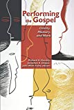 img - for Performing the Gospel: Orality, Memory, and Mark book / textbook / text book