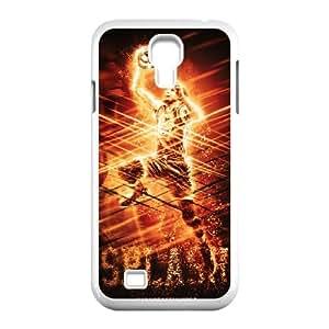 Sports stephen curry splash 2 Samsung Galaxy S4 9500 Cell Phone Case White DIY Ornaments xxy002-9164676