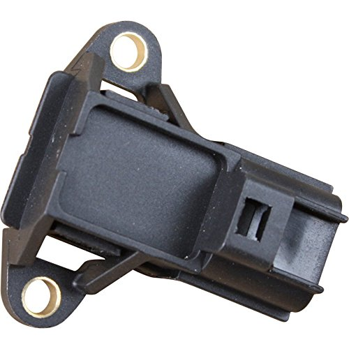 Brand New Map Sensor Manifold Absolute Presure For 1998-2003 Dodge Jeep and Ford 4.7L 5.4L Oem Fit MAP40