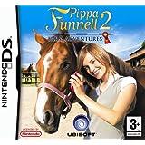 Pippa Funnell 2: Farm Adventures (Nintendo DS)