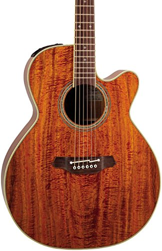 Takamine EF508KC Acoustic Electric Natural