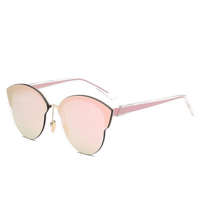 Amazon.com: Gafas de sol con marco de mariposa con la ...