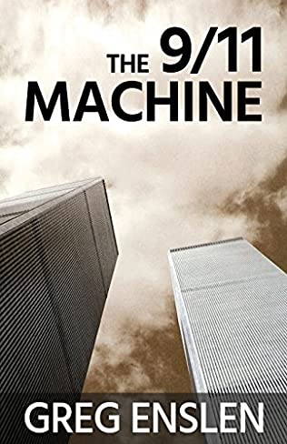 book cover of The 9/11 Machine