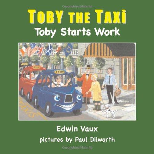 Download Toby Starts Work pdf epub