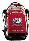 Broad Bay Alabama Field Hockey Bag Or University of Alabama LAX Bag HARROW Red