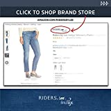 Riders by Lee Indigo Women's Classic Fit