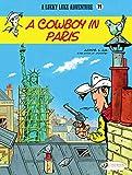 Lucky Luke - Volume 71 - A Cowboy in Paris