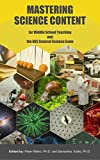Mastering Science Content for Middle School Teaching and the NES General Science Exam