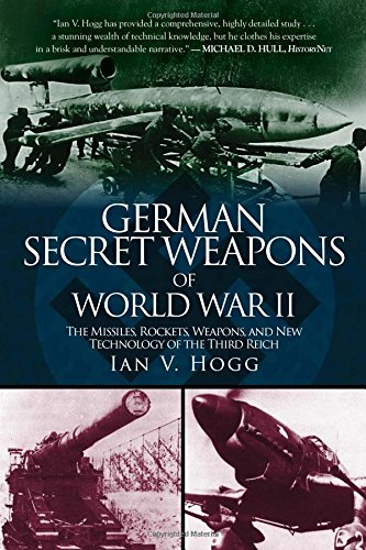 world war two weapons - 2