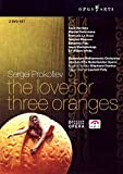 L'Amour des Trois Oranges (The Love for Three Oranges)