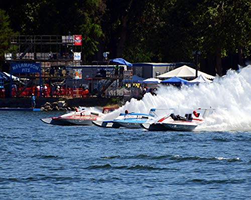 Unlimited Hydroplane - Trainers4Me
