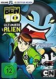 Ben 10: Ultimate Alien - Staffel 1, Vol. 2