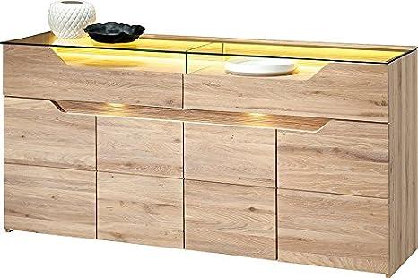 Credenza Fai Da Te : Credenza legno massiccio cm di larghezza amazon fai da te