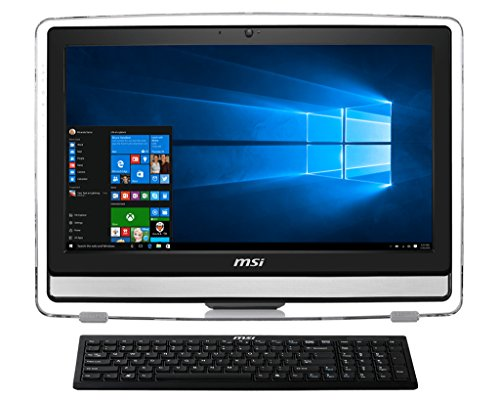 Msi Desktop Computers - 6