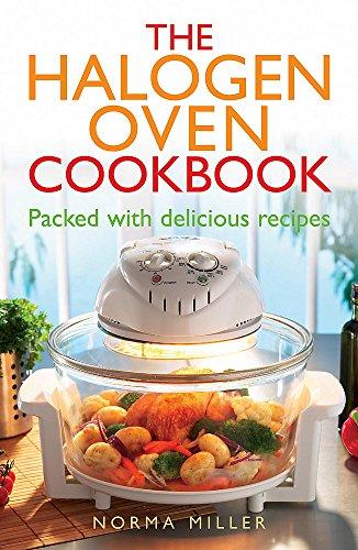 200 halogen oven recipes pdf