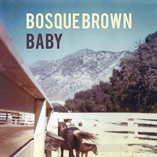 Vinilo : Bosque Brown - Baby (2PC)