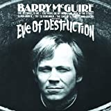 Eve of Destruction by Barry Mcguire (2006-01-09)