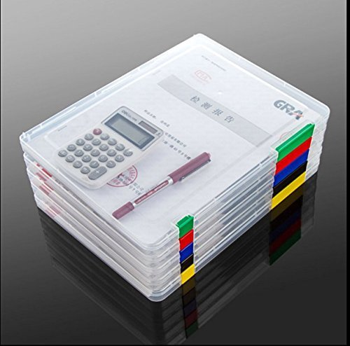 A4 Document Box - 2