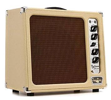 Tone King Falcon Grande Combo CRM · Amplificador guitarra eléctrica: Amazon.es: Instrumentos musicales