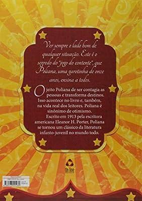 Livro Poliana: Amazon.es: Eleanor H Porter: Libros