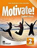 Motivate. Student's Book (+ Digibook)
